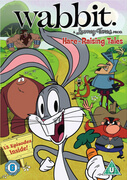 Wabbit - Series 1 Volume1