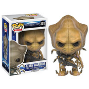 Independence Day: Contraataque Alien Pop! Vinyl Figure