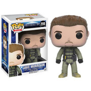 Figurine Jake Morrison Independence Day: Resurgence Funko Pop!