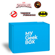 Father's Day Special My Geek Box