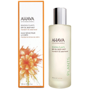 Купить Мист для тела с сухими маслами и ароматом мандарина и кедра AHAVA Dry Oil Body Mist— Mandarin and Cedarwood