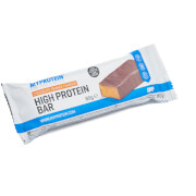 High Protein Bar Chocolate Orange (Sample) 80g