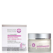 Click to view product details and reviews for Manuka Doctor Apinourish Revitalising Day Cream Spf15 50ml.