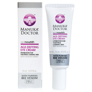 Manuka Doctor ApiNourish Age-Defying Eye Cream 15 мл фото