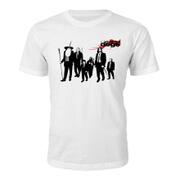 Tee Junkie Men's Rinvendell Dogs T-Shirt - White