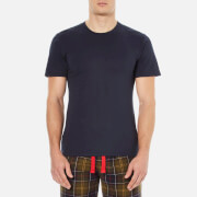 Barbour Men's Tee PJ Box Set - Classic Olive