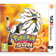 Pokemon Sun - Digital Download