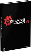 Gears of War 4 - Collector's Edition Hardback Guide