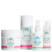 Mama Mio Pregnancy Saviours Kit (Worth £65.00)