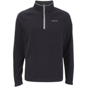 Craghoppers Men's Selby Half Zip Fleece - Dark Navy