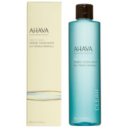 AHAVA Mineral Toning Water 250ml фото