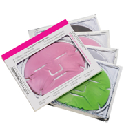 Wilma Schumann Hydra-Gel Masques Variety Pack (4 Masques)