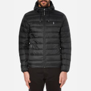 Polo Ralph Lauren Men's Lightweight Down Jacket - Polo Black