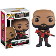 Suicide Squad Deadshot (No Mask) 3 Inch Pop! Vinyl Figure
