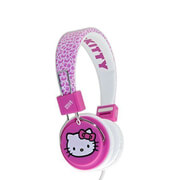 Casque Audio Hello Kitty