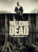 The Walking Dead - Season 1-6