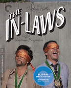 The In-Laws - Criterion Collection