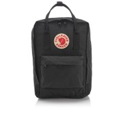 Fjallraven Kanken 13  Laptop Backpack - Black