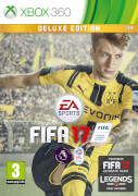 FIFA 17 Édition Deluxe