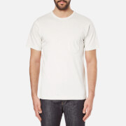 Universal Works Men's Pocket T-Shirt - Sand