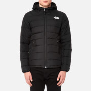 The North Face Men's Lapaz Hooded Jacket - TNF Black - M