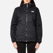 The North Face Women's Quest Insulated Jacket - TNF Black