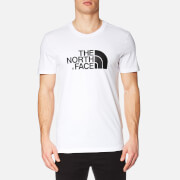 The North Face Men's Easy T-Shirt - TNF White