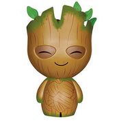 Funko Marvel Guardians of the Galaxy Mossy Groot 6