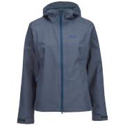 Jack Wolfskin Women's Northern Sky Jacket - Night Blue - L
