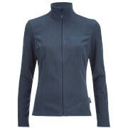 Jack Wolfskin Women's Gecko Jacket - Night Blue - S