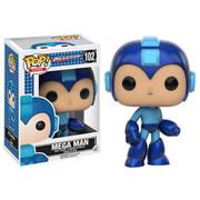Figurine Mega Man Funko Pop!