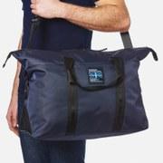Superdry Men's City Breaker Holdall Bag - Midnight Navy