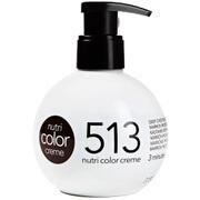 Revlon Professional Nutri Color Creme 513 Frosty Brown 270ml