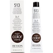 Revlon Professional Nutri Color Creme - 513 Frosty Brown 100ml