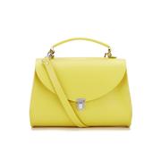 The Cambridge Satchel Company Women's The Poppy Shoulder Bag - Quince