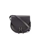 The Cambridge Satchel Company Women's The Tassle Cross Body Bag - Black