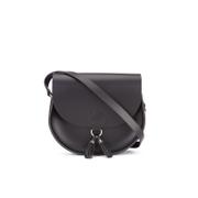 The Cambridge Satchel Company Women's The Tassle Cross Body Bag - Black