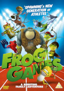 Image of Frog Games