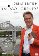 Great British Railway Journeys - The Complete Series 7