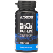 Delayed-Release Caffeine