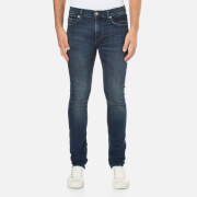 Cheap Monday Men's 'Tight' Skinny Fit Jeans - 1 Yr Fade