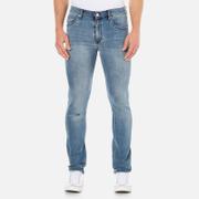 Cheap Monday Men's 'Tight' Slim Fit Jeans - Offset Blue - W32/L32