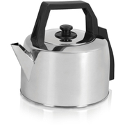 Swan SWK235 3.5L Catering Kettle - Stainless Steel