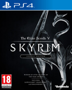 The Elder Scrolls V: Skyrim Special Edition Bundle Copy