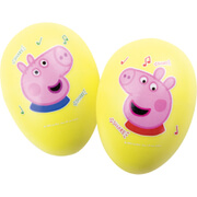 Image of Peppa Pig Egg Shakers