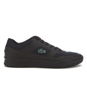 Lacoste Men's Explorateur Sport 316 1 Trainers - Black