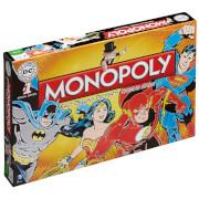 Image of DC Comics Monopoly