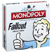 Image of Monopoly - Fallout Edition