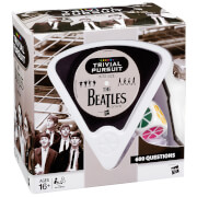 Trivial Pursuit - The Beatles