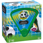 Image of Trivial Pursuit - World Football Stars